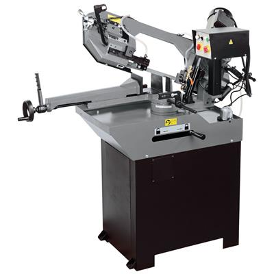 Draper 38012 MBS260 260mm Metal Cutting Horizontal Bandsaw �W)