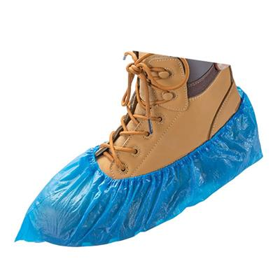 Draper 66002 OS100/B Disposable Overshoe Covers ʋox of 100)