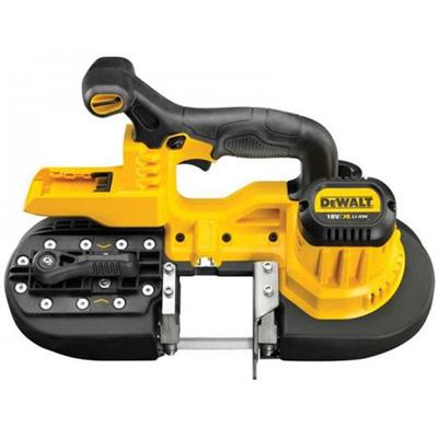 Dewalt DCS371N 18 Volt Cordless Compact Bandsaw ʋody Only)