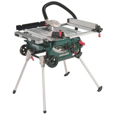 Metabo TS 216 Table Saw
