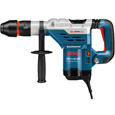 bosch gbh 5 40 dce sds max rotary hammer drill miles tool machinery centre. Black Bedroom Furniture Sets. Home Design Ideas
