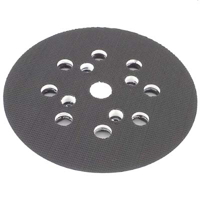 bosch 2609004175 sander backing pad to fit pex 400 ae miles tool machinery centre. Black Bedroom Furniture Sets. Home Design Ideas